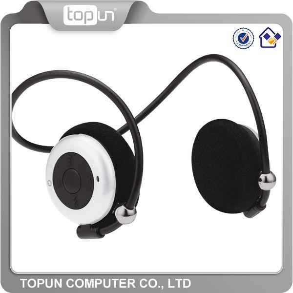 sports wireless headphones earphone mp3 player sport bluetooth headphones buy wireless. Black Bedroom Furniture Sets. Home Design Ideas