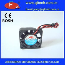 QF4010HS1 low noise 5v 12v dc small cooling fan