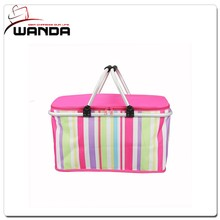 Good Quality Wholesale Wine Lunch Cooler Bag