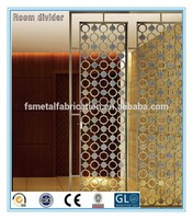 Hot selling home decorative hall wall partitions