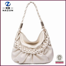 2015 New Arrival Weave Style Fashion Hobo Bag Bags Women