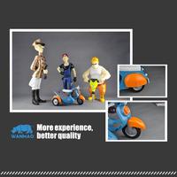 Top Selling industrial 3D Printing machine DIY FDM cost of Wanhao 3d printer