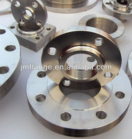 i a105 ansi rtj class 300 welding neck flange