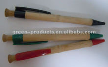 promtional eco friendly bamboo ballpoint pens (TPP042-)