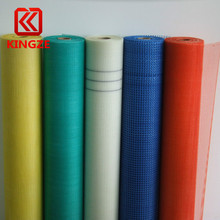 160g Price Favorable Fiberglass Mesh used as building material for USA