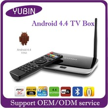 Support multi languages and formats quad core star max full hd satellite receiver