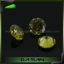 AAAAA Quality Gems Stone Loose Synthetic Diamond Zircon for sale