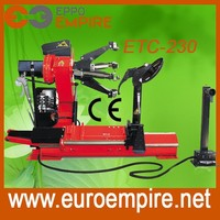 CE Fully automatic truck/bus tyre changer