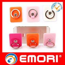 Japan hottest sales low cost popular 360 Rotating Ring sticky Mobile phone Stand