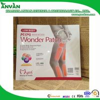 HODAF2014 Natural Korea Powerful belly mymi wonder patch