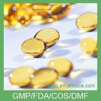 200- 400IU 300-1300mg vitamin e hair capsule