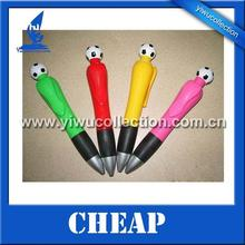Giant football pen, jumb pen in football, baseball, basket ball design
