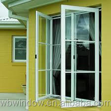 Foshan cheap house window for sale plastic side hung for Home windows for sale