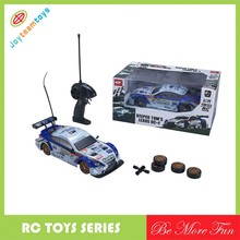RC Hobby Radio Control Style and Plastic Material rc drift car