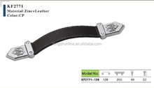 KSF 2014 hot sale high quality leather case handles