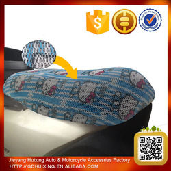 polyester material 3d air mesh 200cc scooter motorcycle