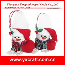 christmas decoration (ZY14Y24-3-4) fashion christmas ornaments