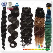 High quality brazilian human hair extension alibaba hair products,wholesale grade 7A virgin hair