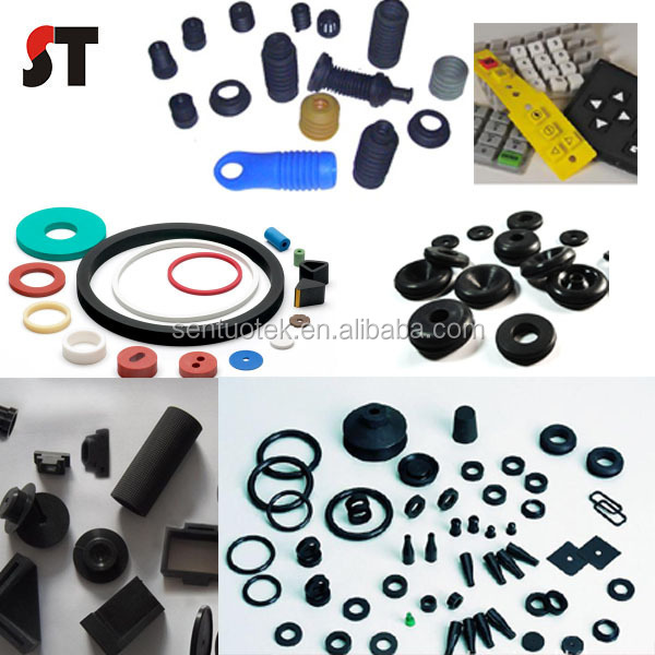 14 years experiences of rubber parts manufacturer in Guangzhou
