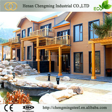 Self Sustaining Economical Comfortable Elevation Of Residence Building