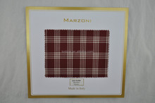 Italian MARZONI suit fabric