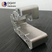 6061 aluminum precision cnc machining oem service