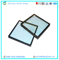 building use insulated glass/vacuum insulating glass window