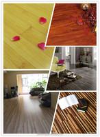 8mm laminate flooring ac4 water-resistant
