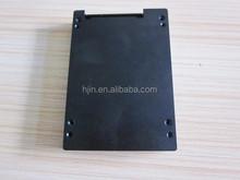 China Supplier custom aluminum sata Hard Disk Case/ wifi hdd enclosure