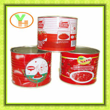 canned exotic food,big sale,with brix 28-30%canned tomato paste