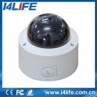 1080p varifocal zoom lens p2p ip camera, indoor vandal-proof metal 2mp dome ip security camera