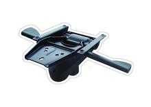 top sale economic swivel chair mechanism