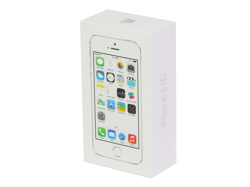 Original Unlocked Apple iPhone 5S Cell Phones iOS 8  A7 4.0″  IPS HD  GPS 8MP 16GB 32GB ROM Used Mobile Phone iPhone5s
