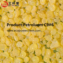 Color6 Cold Polymerization Catalyst Process Petroleum Resin C9 120