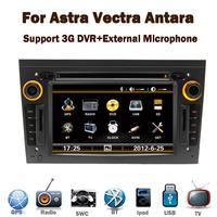 Hor selling Gray color gps navigation for opel Astra zafira Vectra Antara