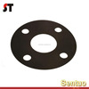 China manufacturer Oilproof NBR flat rubber gasket