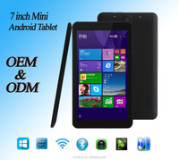 Window tablet 7 inch wholesale tablet mini android tablet pc 2015 window tablet