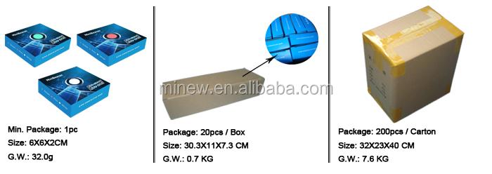 MS54V3 package