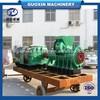 coal rod press machine