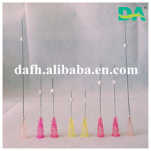 (MONO Thread single)CHINA supplier Hyaluronic Acid Injectable Fillers Face Lift Thread