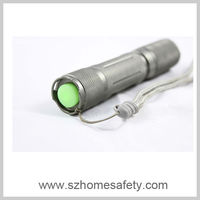 2W Cree XR-E Q5 LED pussy led flashlight