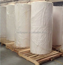 Factory hot sell Virgin pulp material parents paper jumbo roll