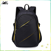 New style backpack high school laptop backpack bag for men solar power backpack