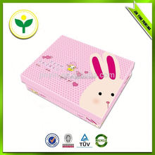 2014 popular paper box supplier from china