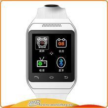 Most popular best selling dual sim watch phone waterproof