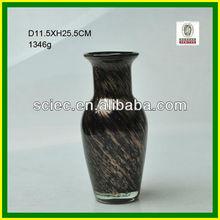 glass vase decals