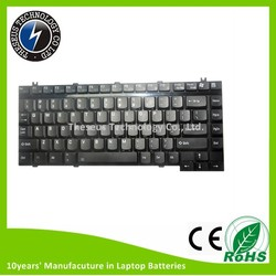 US A100 Laptop Keyboard for Toshiba Satellite A100 A105 A135 A130 Series Notebook P/N: K000029390 UE2024P135 P000349000