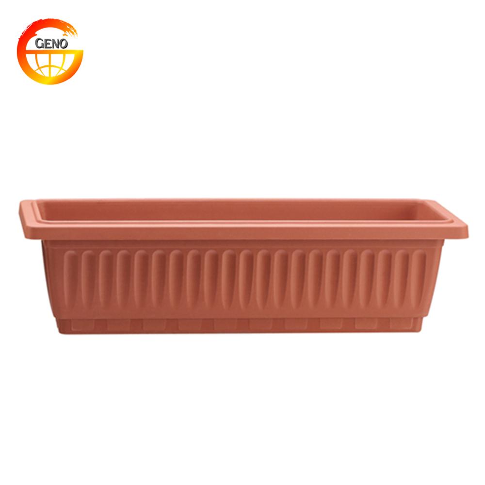 2015 New Design Plastic Plant Pots Wholesale Buy Plastic