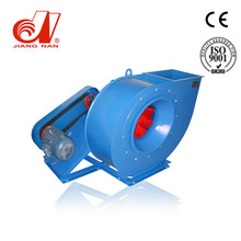 belt driven electric special air dust exhausting centrifugal blower