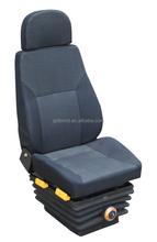 truck drive seat